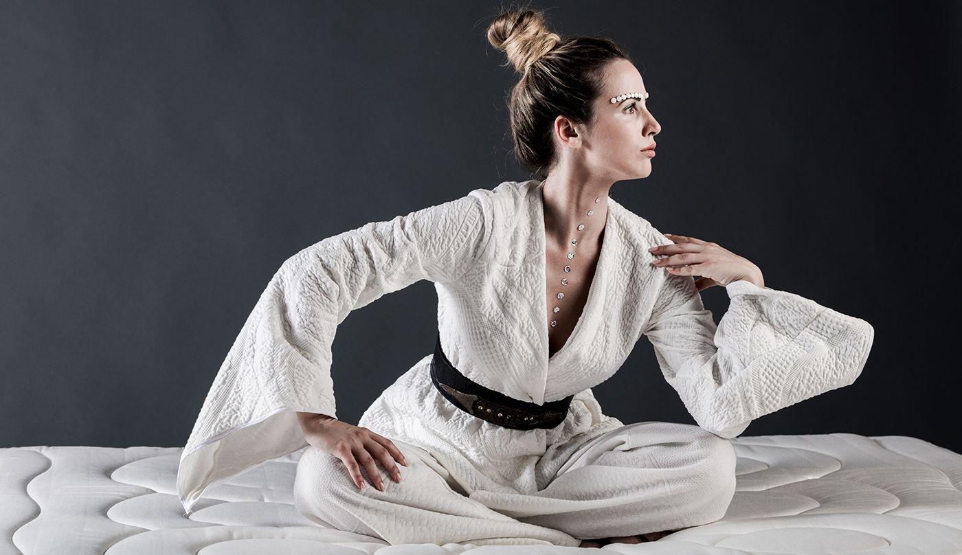 secilflex-shooting-vestiti-con-tessuto-materassi