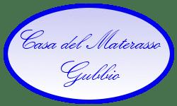 CASA DEL MATERASSO GUBBIO