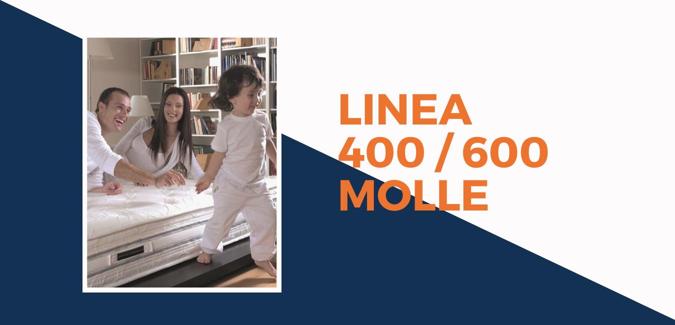 Linea 400/600 molle