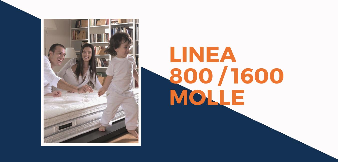 Linea 800/1600 molle